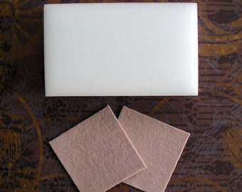 BJD Beauty Kit (Melamine & Moleskin)