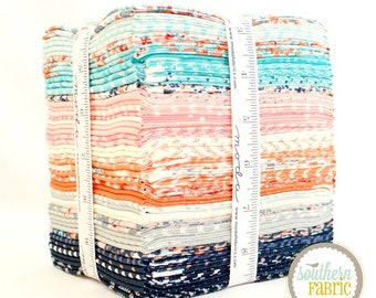 Sweet Marion - Fat Quarter Bundle (24040AB) by April Rosenthal for Moda