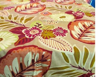 Tablecloth #38:  Large Round Table Cloth, Large Round Tablecloth, Tablecloth, Table Cloth, Tablecloths, Table Cloths, Table Linens, Tables