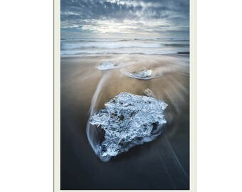 Would you like Ice with that #3?  - Photographic Print by Doug Armand on Etsy