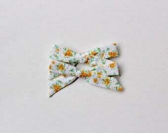 Mini Knot Bow Set - Delilah