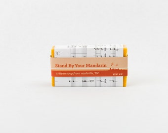 Stand By Your Mandarin