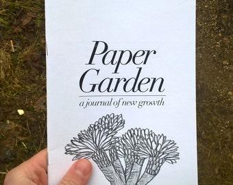 Paper Garden - Volume 1