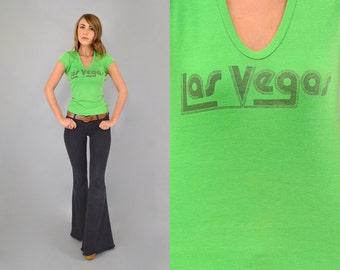 70's Las Vegas Tee