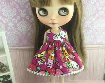 Blythe Dress - My Melody