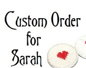Custom order for Sarah - Dratini Evolution Cross Stitch Pattern