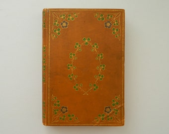 Cranford by Elizabeth Gaskell. Rare little antique book circa late 1800.
