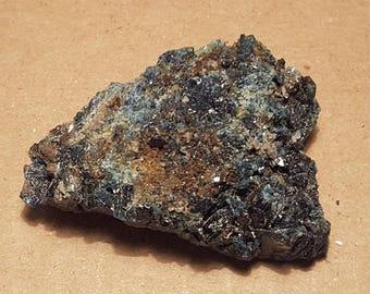 Beautiful Lazulite specimen
