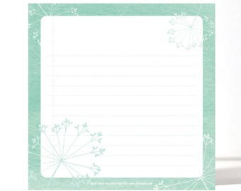 Grocery List, Grocery Notepad, Notepads, Green, Shopping List, Goal Planner, small gift, Productivity Planner, weekly schedule, Teachers