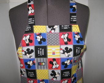 Mickey Mouse Adult Apron