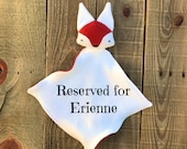Reserved for Erienne at Some Call Me Crunchy