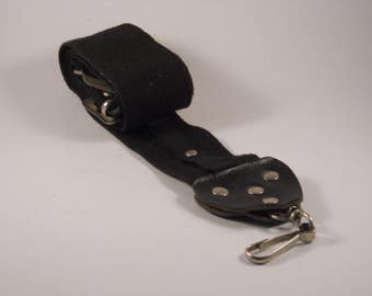 Black Camera Strap 36 inches