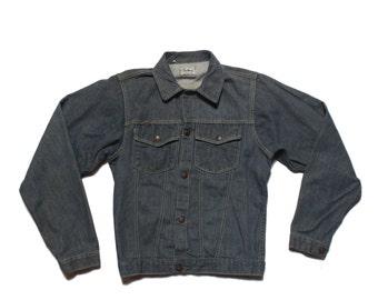 SML   ORIGINAL 1950's Madewell Denim Jacket Vintage Workwear