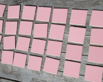 Vintage Pink Tile,bathroom Tile,kitchen Tile Ceramic Tiles Kitchen Wall  Décor,charming Part 67