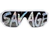 Rasslor Savage Sunglasses