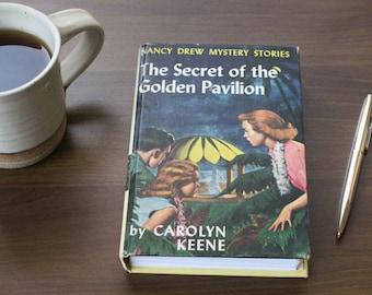 The Secret of the Golden Pavilion Nancy Drew Journal