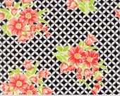 Moda - Bonnie & Camille - Handmade - Gwendolyn - Black