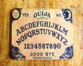 Ouija Board Classic Design Mousepad