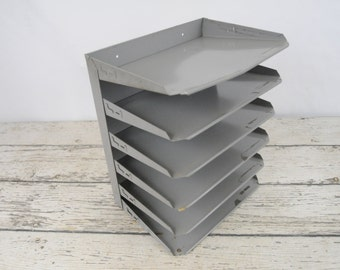 Industrial Metal Standard Size Paper Shelf Sorter File Cabinet