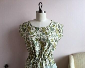 Handmade womens dresses, short sleeve womens dress, winter dresses, comfortable dresses, fall dresses for women, shift dress
