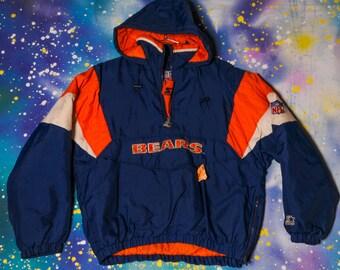 Denver BRONCOS  Starter Jacket Size XL