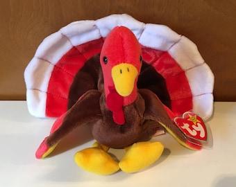 Gobbles, Beanie Babies Turkey