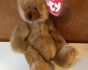 Cody, Honey Bear by Ty.