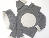 Sale Supermoon Double Knit Set.