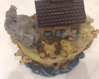 Noahs ark bank