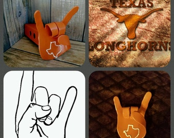 Texas Longhorn Receiver Hitch