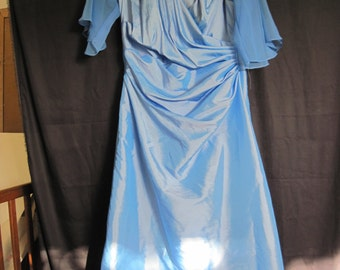 Reduced to LOWER Price: Ladies size 12 dress worn once to a wedding