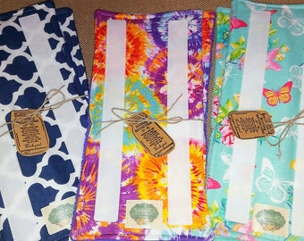 wet jet pads, reusable cloth pads, mop pads, swiffer mop, swiffer, cleaning cloths