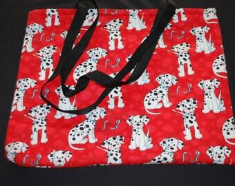 Dalmatians Bag