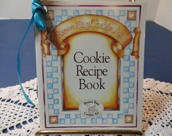 Brown Bag Recipe Book