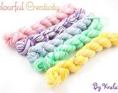 Colourful Soft Sock mini set