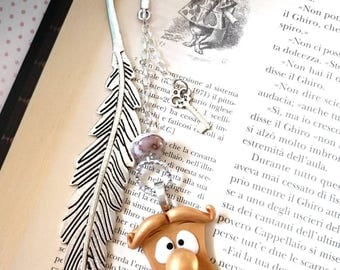 bookmark saylor