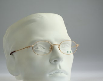 Joy 3604 / Vintage eyeglasses and sunglasses / NOS  90's rare designer eyewear prescription frame