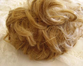 Vintage Netted DOLL WIG