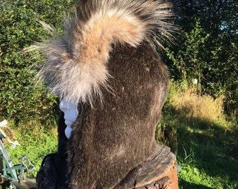 Sea Lion Trapper Hat!