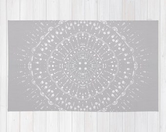 grey area rug grey nursery rug geometric rug grey arrows