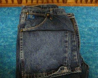 Dale Earnhardt Sr #3 Wrangler Jeans 40x30