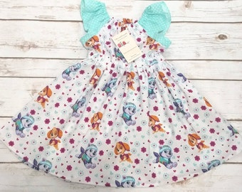 Paw Patrol Matilda Dress