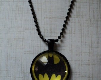 The BATMAN inspired Birthday Party Favors