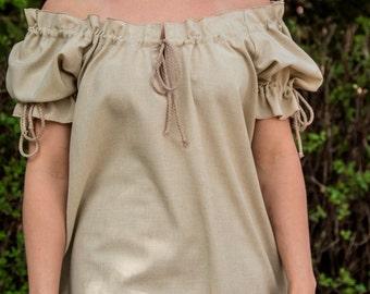 Peasant lady shirt