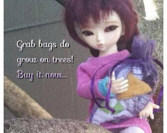 Grabbags
