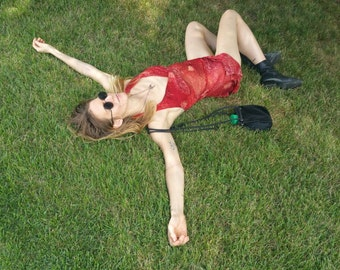symbiosis summer dress