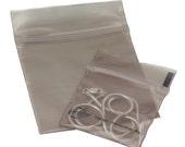 "Intercept Anti Tarnish Ziplock Bags, 3""x3"", Translucent, Choice of Quantity,  Jewelry Care, Jewelry Protection"