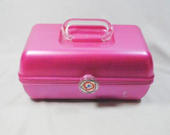 Pink Caboodle