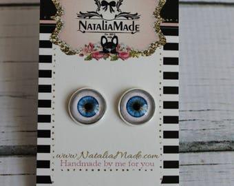 Eyeball Earrings