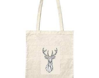 Bag / Tote bag 'Scandinavian spirit'